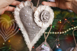 Carney's Tutoring partners with Creativity Shell to offer FREE Christmas Ornament Making Workshop to Families Affected by Hurricane Harvey!
