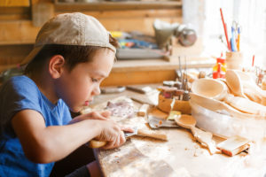 Creativity Shell launches Online Marketplace for Kids to Sell Handmade, Used or Up-Cycled Goods!