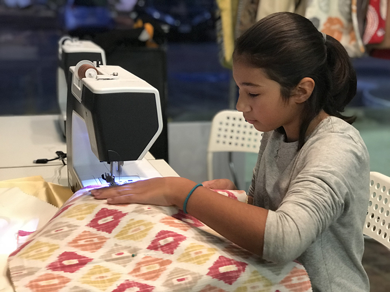 Sewing/Textile Arts