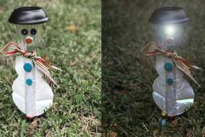 Creativity Shell Launches Community Light Project: Sew a Lot of Love – Lights!